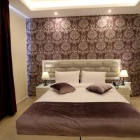 Beirut Hotel, hotel en Amán