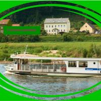 Pension Hönel-Hof Bad Schandau