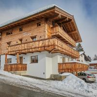 Chalet Guter Hirte by HolidayFlats24