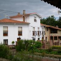 Apartamento Sopiedra, hotel in Nueva de Llanes