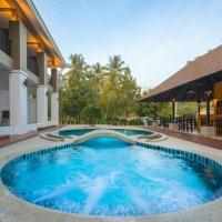The Retreat Khaolak Resort, hotel in Khao Lak