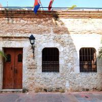 El Beaterio Casa Museo, hotel en Santo Domingo