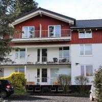 Ferienwohnung in Marburg/Wehrda,蘭河畔馬爾堡的飯店