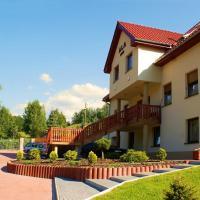 Willa Przesieka, hotel in Przesieka