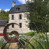 Clos l'Abbe, Piscine & Spa - Demeure de Prestige – hotel w mieście Ouville