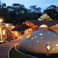 Tree House Lodge