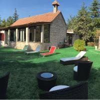 Villa Giovannozzi - Swimming Pool & Tennis Court