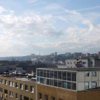 Appart Saint Clair Lyon Cité Internationale