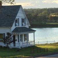 North Rustico Guest House, hotel em New Glasgow