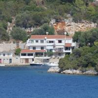 Apartments by the sea Pasadur, Lastovo - 8391, hotel u Lastovu