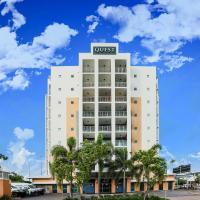 Quest Palmerston - Darwin, hotel em Darwin