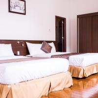 Bazan Xanh, hotel in Buon Ma Thuot