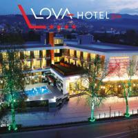 Yalova Lova Hotel & SPA Yalova, hotel in Yalova