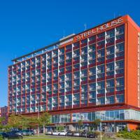 STEELHOUSE Hotel, hotel v destinaci Třinec