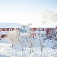 Helsingegården, hotel in Järvsö