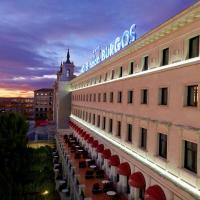 Abba Burgos, hotel in Burgos