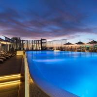Fraser Suites Riyadh, отель в Эр-Рияде