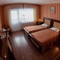 Hotel Select, hotel din Băile Olăneşti