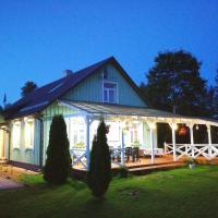 Rähni Guesthouse Lake Peipsi, hotell sihtkohas Vilusi