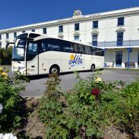 Royal Norfolk Hotel, hotel in Bognor Regis