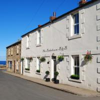 The Bakehouse B&B