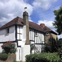 Ockhams Farm Guest House, hotel in Edenbridge