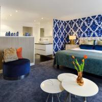 Van der Valk Hotel 's-Hertogenbosch – Vught, hotel in Den Bosch