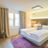 Hotel Sonne Seuzach, Hotel in Seuzach