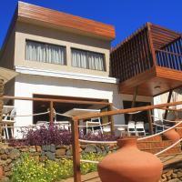 Pousada Corveta, hotel in Fernando de Noronha