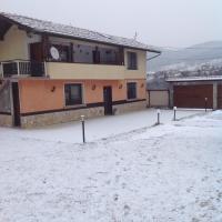 Villa Paradise, hotel in Beli Iskar