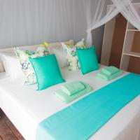 Paradise Dunes, hotel in Praia do Tofo