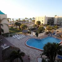 Seaside Inn & Suites, hotel in Clearwater Beach