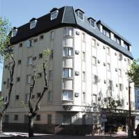 Ritz Hotel Mendoza, hotel in Mendoza