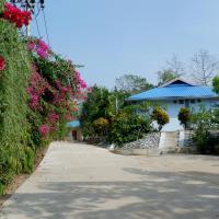Naung Yoe Hotel, отель в городе Pyay