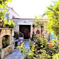 Rose Garden Villa Peristerona, hotel in Peristerona