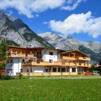 Appartement Tirolia Leutasch