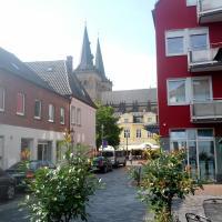 Weindepot Xanten, hotel in Xanten