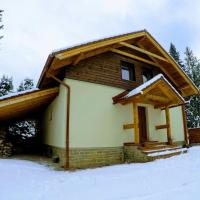 Stag house - Jelení dom, hotel in Smižany