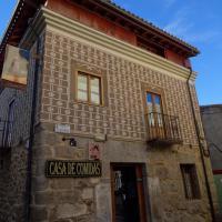 Hotel Rural Cayetana