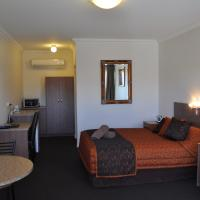 Augusta Courtyard Motel, hotel in Port Augusta