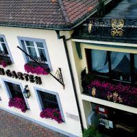 Der Platengarten, Hotel in Ansbach