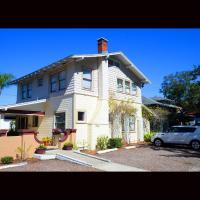 Park Place Inn and Cottages, hotel near Orlando Sanford International Airport - SFB, Sanford