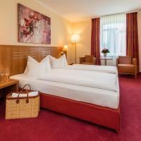 Hotel Vis à vis, Hotel in Lindau
