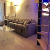 Apartment Duplex Paris