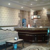 Aman Furnished Apartments 2, hotel perto de Aeroporto Internacional Rei Abdulaziz - JED, Jidá