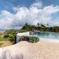 Dolphin @ Swan Villas, hotel in Maya Beach