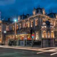 Hotel José Nogueira, hotel in Punta Arenas