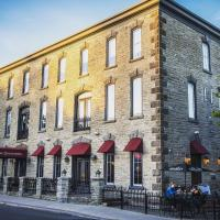 The Grand Hotel, hotel em Carleton Place