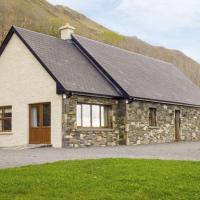Maison de Kilbride Finney Clonbur Mayo