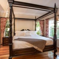 Merrow Cottages - Gatehouse, hotel in Mount Dandenong